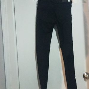 Ag Adriano Goldschmied Jeans - Black AG jeans super skinny ankle jeans